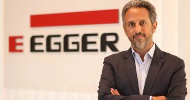 EGGER, 531,4 milyon Euro'luk yatırımla kapasitesini artırdı