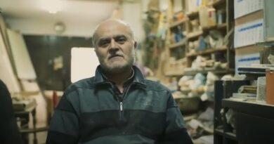 Bir Marangoz Hikayesi – Video